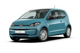 Volkswagen Up Hatchback