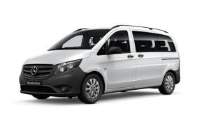 Mercedes Vito People Carrier