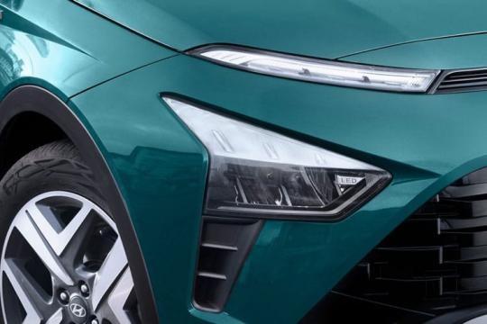 Hyundai Bayon Hatchback Hatch 1.0 T-GDi 48V Mhev SE Connect DCT
