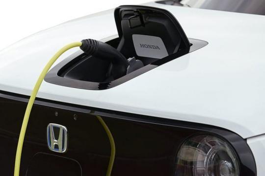 Honda E Hatchback Advance 5 Door Hatch 154ps Bev 16in Auto