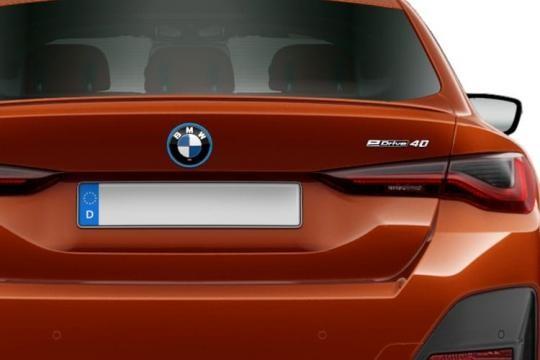 BMW i4 Coupe Gran M50 Auto