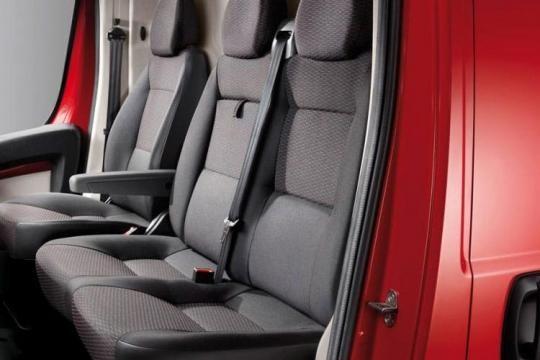 Citroen Relay Van e-RELAY 35H L2H2 EV 37kWh Enterprise
