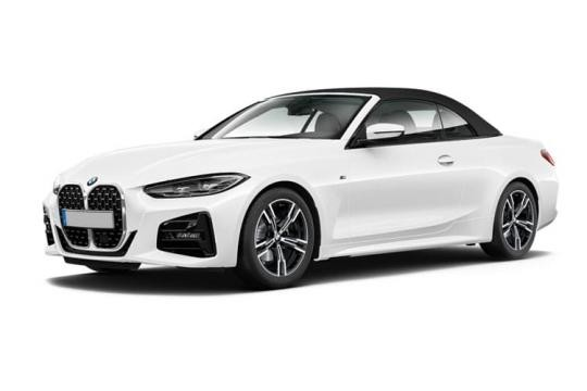 BMW 4 Series Convertible 420i 2.0 M Sport Tech/Pro Pack Auto