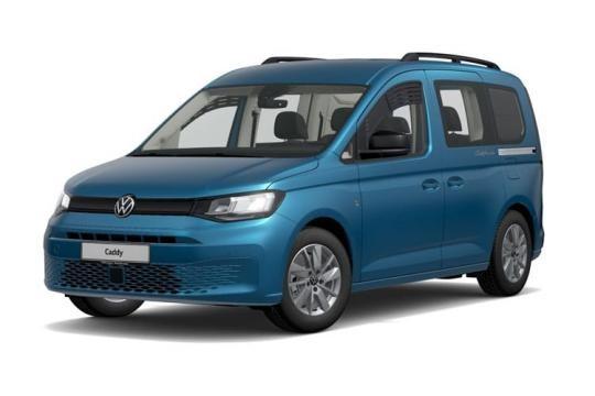 Volkswagen Caddy California MPV Maxi 1.5 TSI 114ps