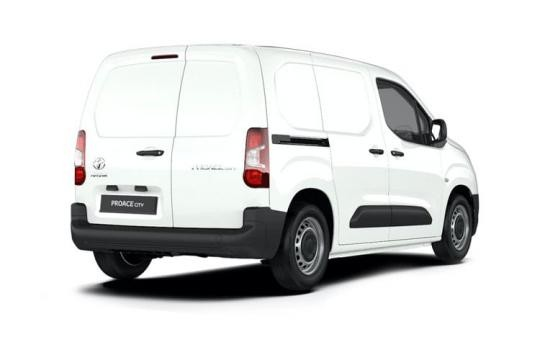 Toyota Proace Van City 1.5D L1 100 Active