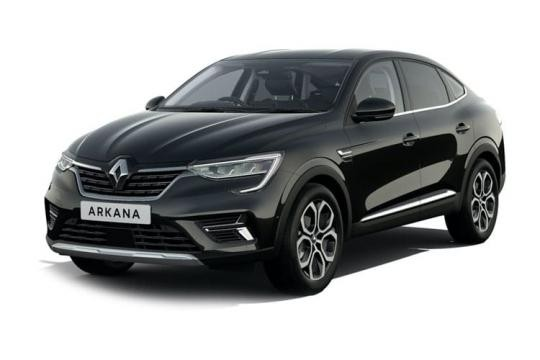 Renault Arkana SUV 1.3 TCE Mhev 140 S Edition Auto EDC