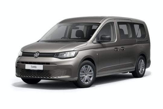 Volkswagen Caddy Maxi Minivan 1.5 TSI 114ps Life DSG