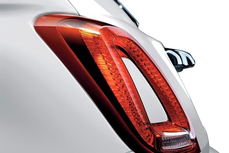 Fiat 500 Hatchback