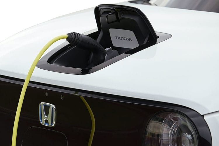 Honda E Hatchback
