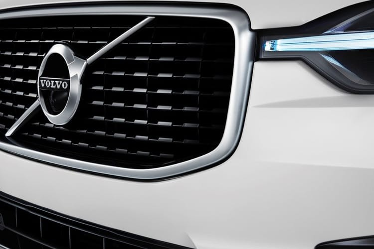 Volvo XC60 SUV