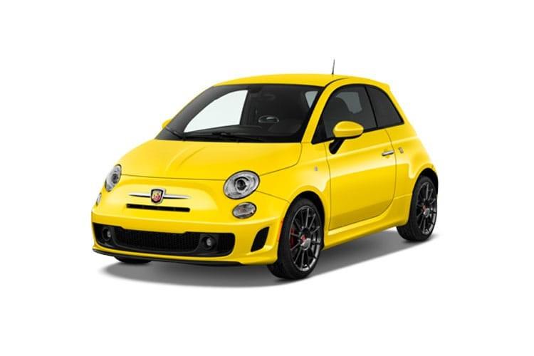 Fiat Abarth Hatchback