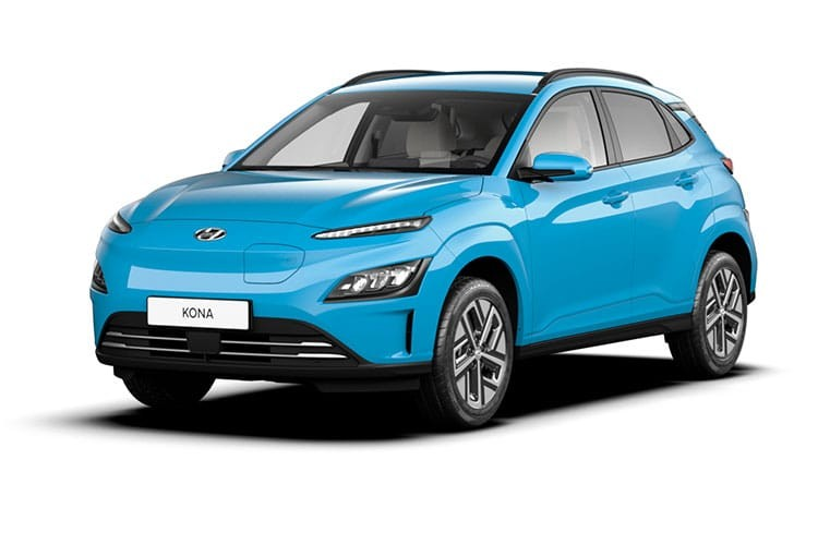Hyundai Kona Hatchback - Hatch 1.0 TGDi 48V Mhev 120 Ultimate