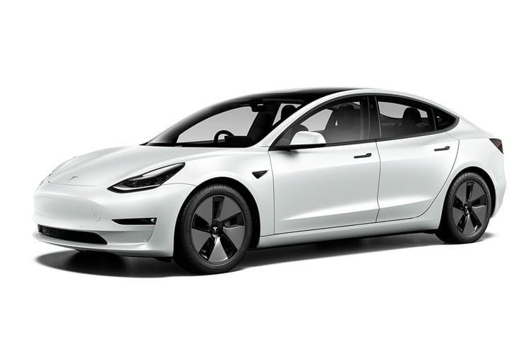 Tesla Model 3 Saloon