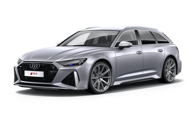 Audi RS6 Avant