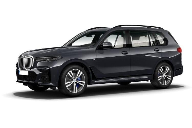 BMW X7 SUV