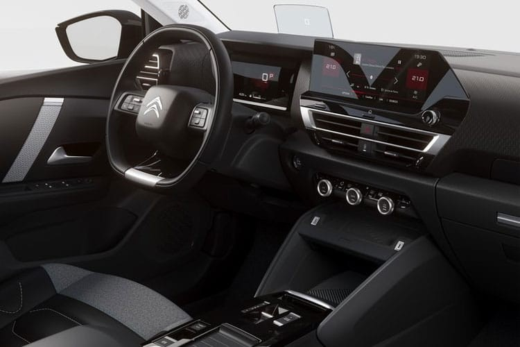 Citroen C4 Hatchback
