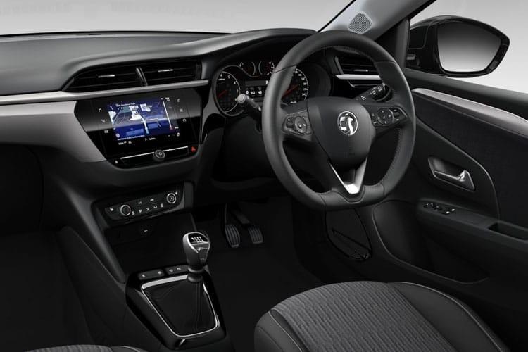 Vauxhall Corsa Hatchback