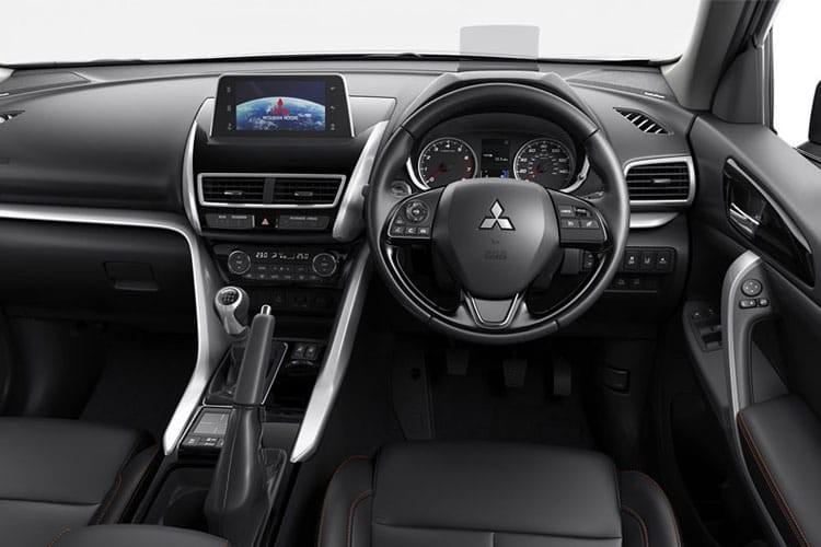Mitsubishi Eclipse Cross Hatchback