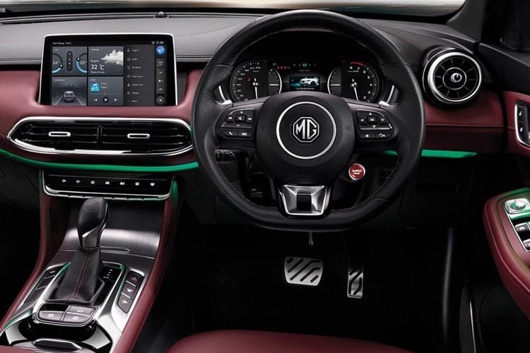 MG Motor UK HS Hatchback