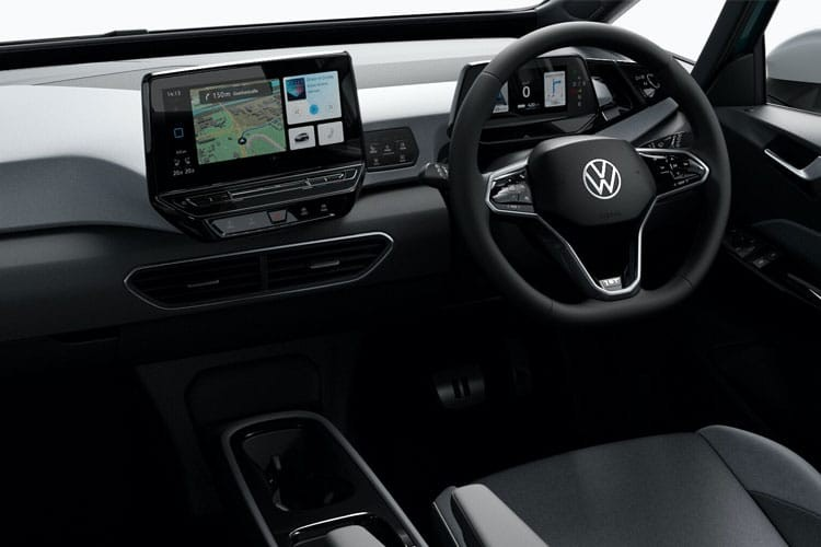 Volkswagen ID.3 Hatchback