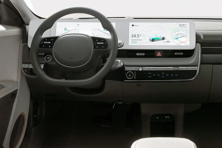 Hyundai Ioniq Hatchback
