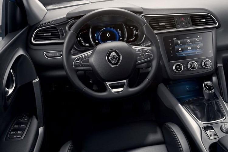 Renault Kadjar Hatchback