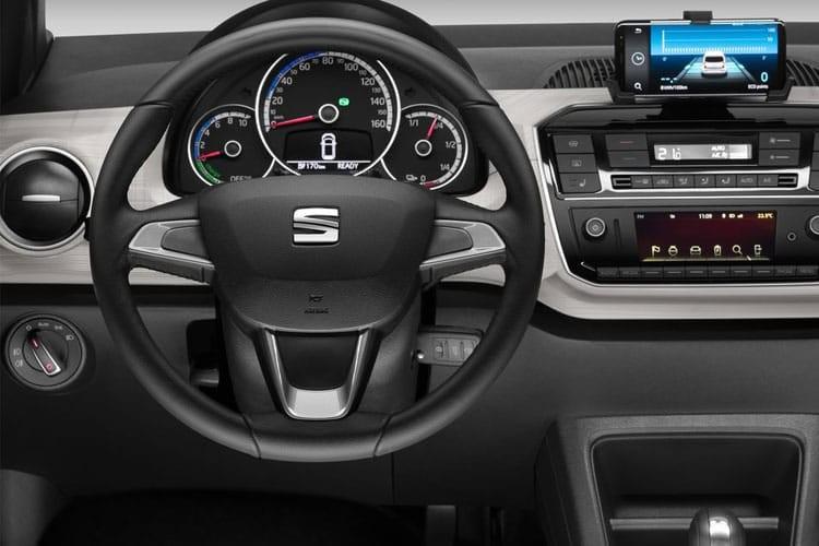 SEAT Mii Hatchback