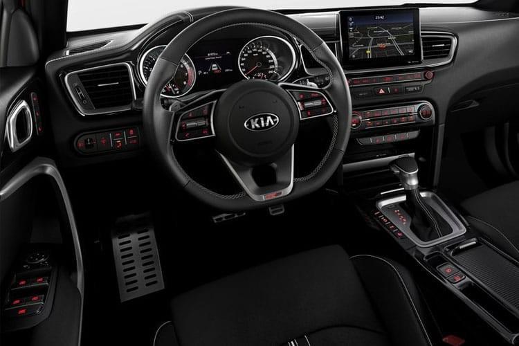 Kia Pro Ceed Sportwagon