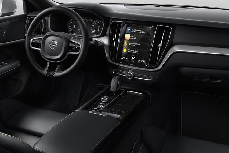 Volvo S60 Saloon