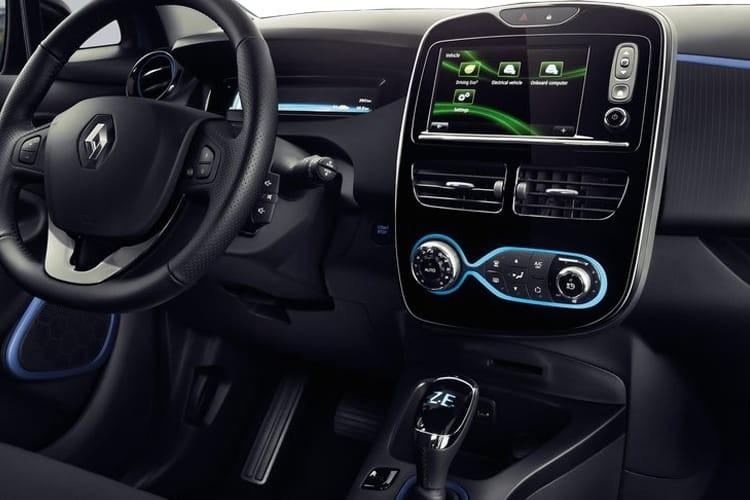 Renault Zoe Hatchback