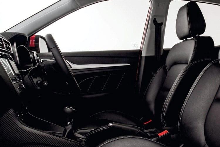 MG Motor UK ZS Hatchback