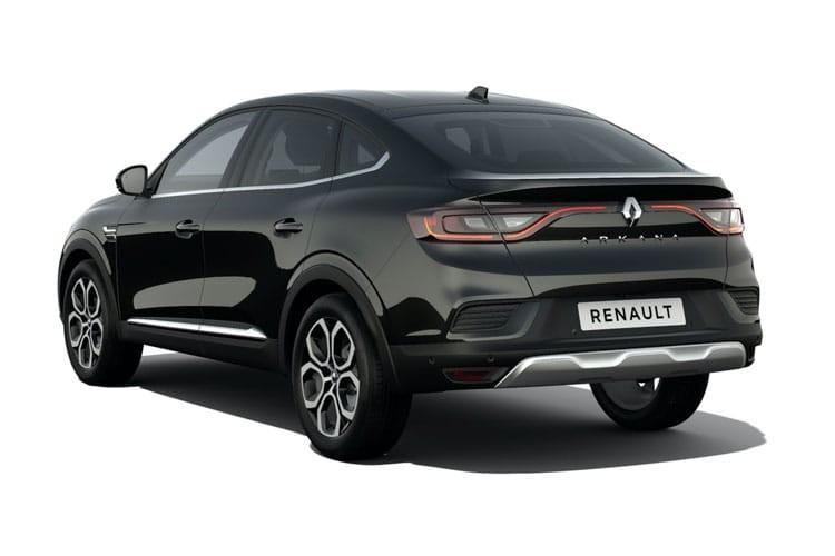Renault Arkana SUV