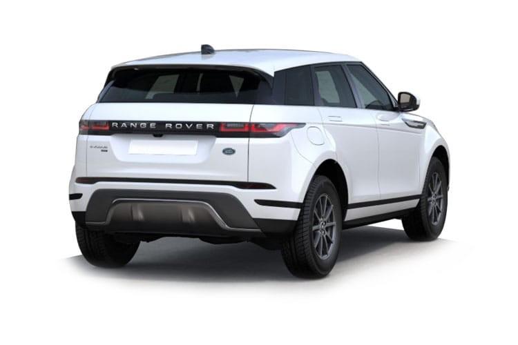 Land Rover Range Rover Evoque Hatchback