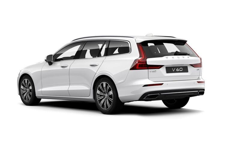 Volvo V60 Estate