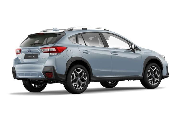 Subaru XV Hatchback