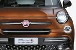 Fiat 500L Hatchback 5 Door Hatch 1.4 95hp 120th Anniversary Start+Stop