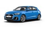 Audi A1 Sportback 5 Door 40 TFSI 200 S Line Competition S tronic