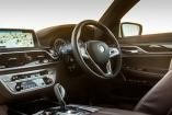 BMW 7 Series Saloon 745e 3.0 Auto LCI                  G11
