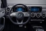 Mercedes A-Class Saloon A35 4 Door 2.0 AMG Line Auto 4MATIC