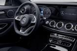 Mercedes E-Class Saloon E200 2.0 AMG Line Edition Auto