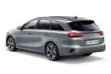 Kia Ceed Estate Sportwagon 1.4 T-GDi 138bhp 3 ISG