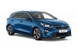 Kia Ceed Hatchback 5 Door Hatch 1.0 T-Gdi 118 GT Line ISG