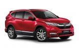 Honda CR-V SUV 5 Door 2.0 i-MMD Hybrid SE E-Cvt 2WD