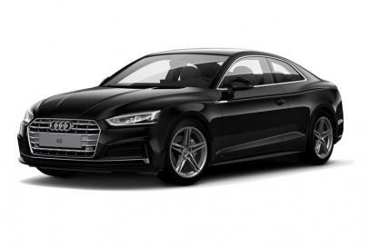 Audi A5 lease car