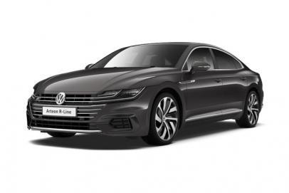 Volkswagen Arteon lease car