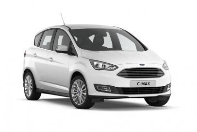 Ford C-MAX lease car