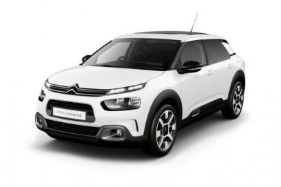 Citroen C4 Cactus lease car