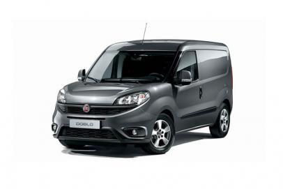 Fiat Doblo lease van