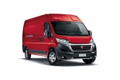 Fiat Ducato lease van
