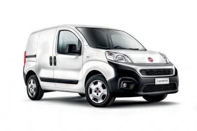 Fiat Fiorino lease van